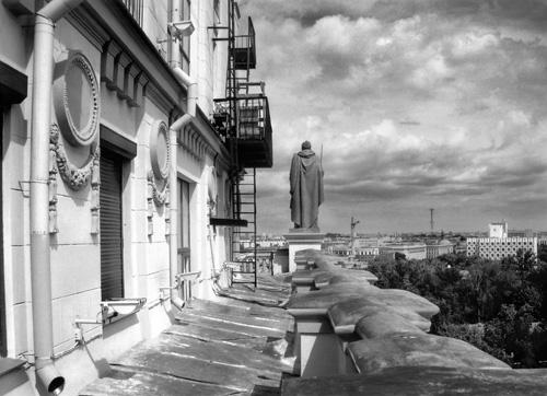 Artur Klinau, Guards \ The Sun City of Dreams Seria