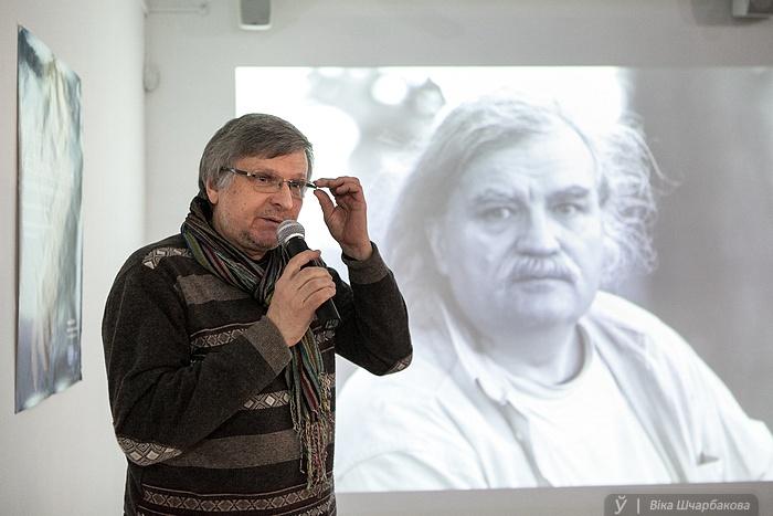 Сяргей Кажамякін, Валеры Лабко / фота В.Шчарбаковай
