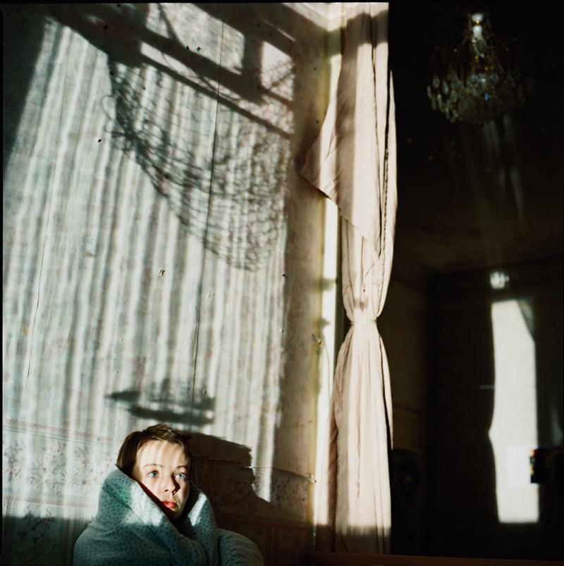 Кацярына Смурага / з архіву А.Веледзімовіча