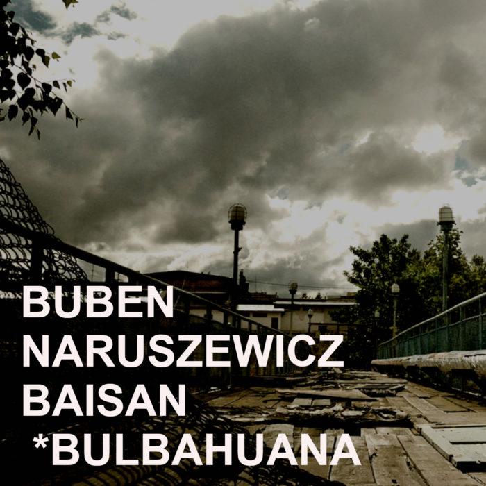 BNB - Bulbahuana cover